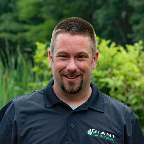 Client Tim-Boyle-Giant-Landscaping