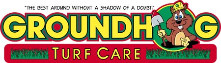 Groundhog Turf-Care